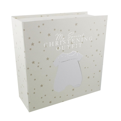 Image of Bambino My Special Christening Outfit Box
