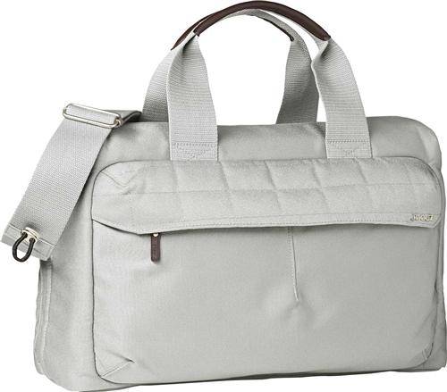 Joolz Uni2 Quadro Nursery bag Grigio - Click to view larger image