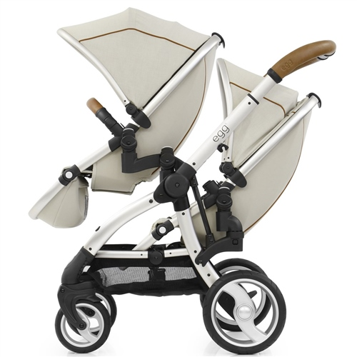 egg Tandem Stroller  - Click to view larger image