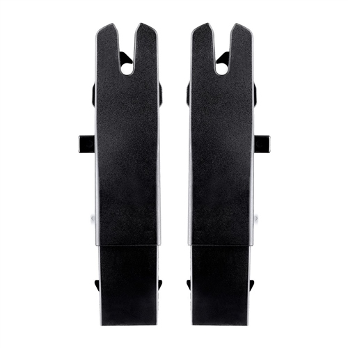 Silver Cross Wave Car Seat Tandem Adaptors for Simplicity  - Click to view larger image