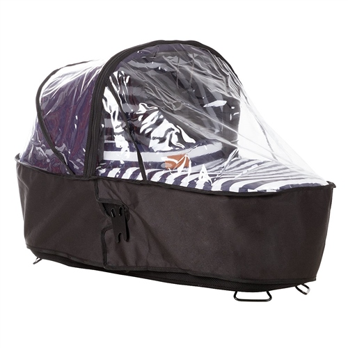 Mountain Buggy Carrycot Plus Storm Cover for Urban Jungle  - Click to view larger image