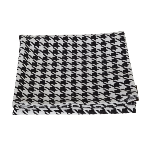 Mountain Buggy Luxury Blanket, Pepita  - Click to view larger image