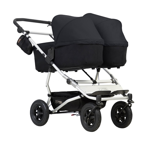 Mountain Buggy Duet Carry Cot Plus