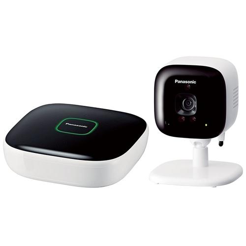 Panasonic Smart Home Baby Monitoring Camera Kit Kx