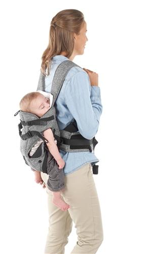 Jane Travel Baby Carrier - Terrain