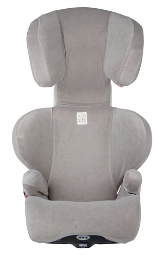 Jane - Car Seat Cover for Montecarlo