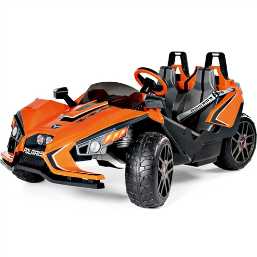 Peg Perego Polaris Slingshot 2 Seater 12 Volt  - Click to view larger image