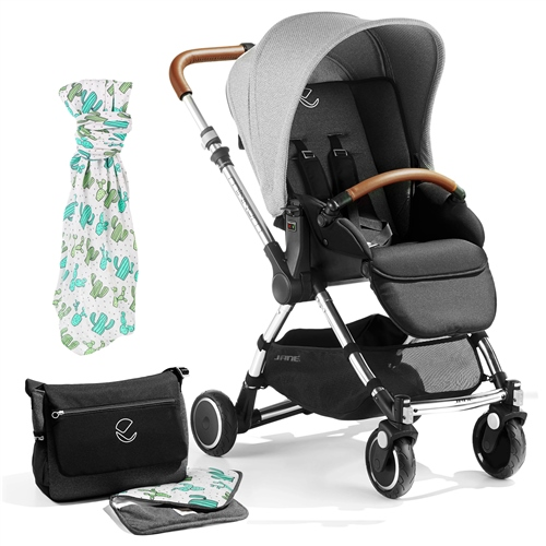 Jane Minnum Pushchair
