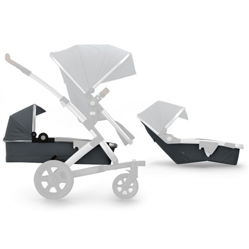 Joolz Geo2 Earth Expandable Set Hippo Grey - Click to view larger image
