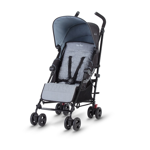 Silver Cross Zest Stroller  - Click to view larger image