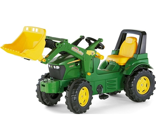 Rolly Toys - John Deere 7930 Child's Tractor with Front loader