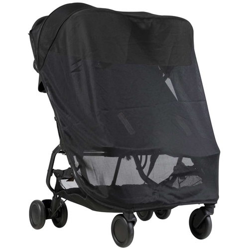 Mountain Buggy Nano Duo Mesh Cover  - Click to view larger image