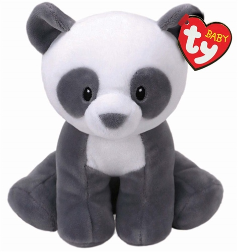 fd273918969 ty Beanie Babies - Mittens Panda - Click to view larger image