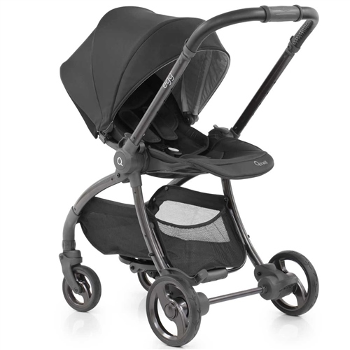 Babystyle Egg Stroller /& Quail Thermal Shopping Basket
