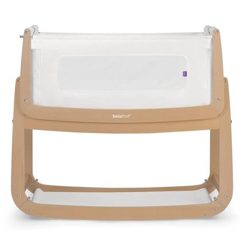 Snuz SnuzPod3 Bedside Crib  - Click to view larger image