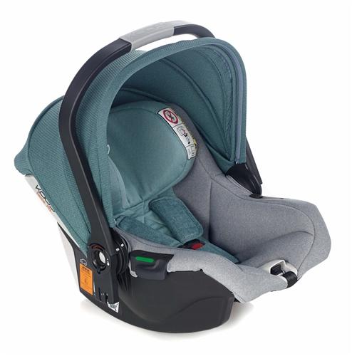 Jane Koos R1 i-Size Car Seat - Jet Black