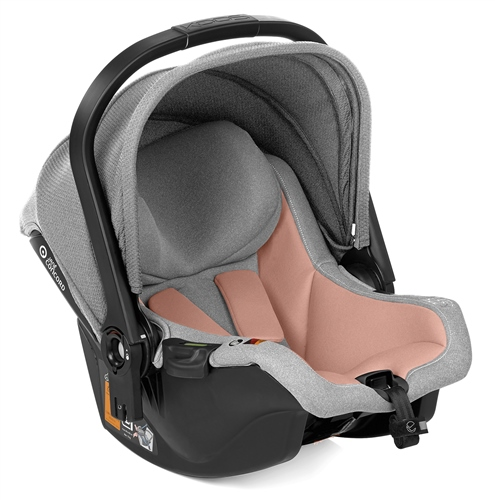 Jane Koos R1 i-Size Car Seat - Forest Green