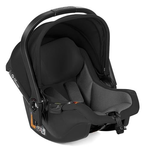 Jane Koos R1 i-Size Car Seat - Cold Black