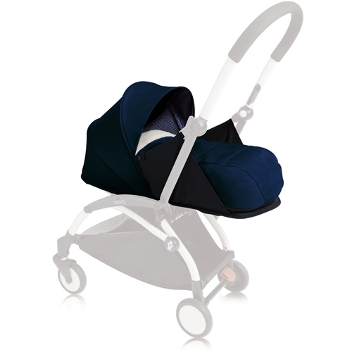 BABYZEN YOYO+ Newborn Pack - Air France Blue