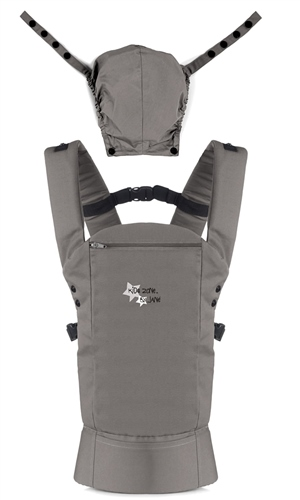 Jane Like Baby Carrier - Bison