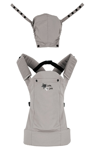 Jane Like Baby Carrier - Stone