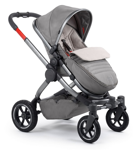 iCandy Land Rover All-Terrain Pushchair & Pram  - Click to view larger image