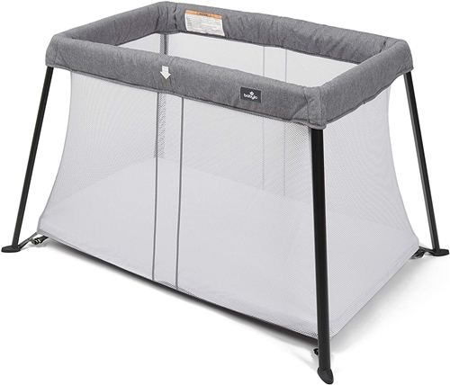 BabyLo Liteway Travel Cot  - Click to view larger image