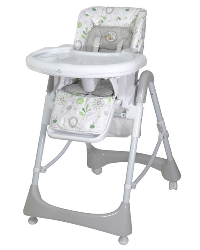 BabyLo Regency Highchair  - Click to view larger image