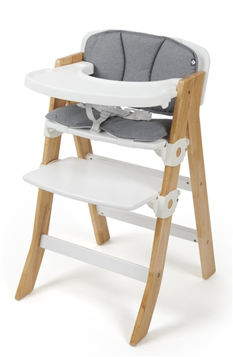 BabyLo Oslo 2 in 1 Highchair  - Click to view larger image