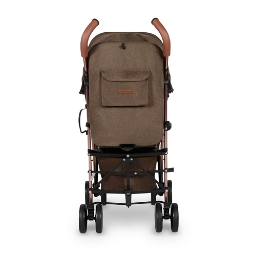 Ickle Bubba Discovery Max Stroller - Cream/Rose Gold
