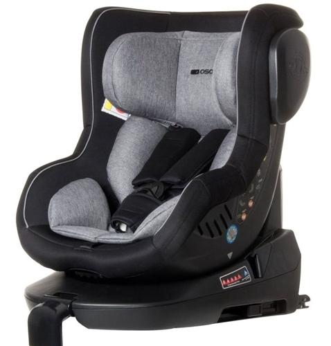 Osann REX 360 Rotating Car Seat  - Click to view larger image