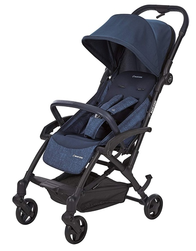 Maxi-Cosi Laika pushchair  - Click to view larger image