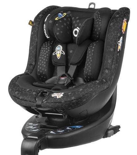 Be Cool 03 Lite i-Size Car Seat