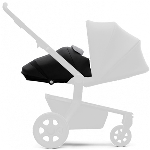 Joolz Hub Quadro Cocoon  - Click to view larger image
