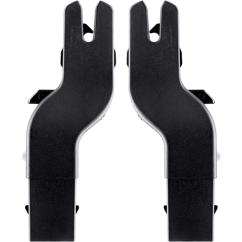 Silver Cross Coast Tandem Seat Adaptors  - Click to view larger image