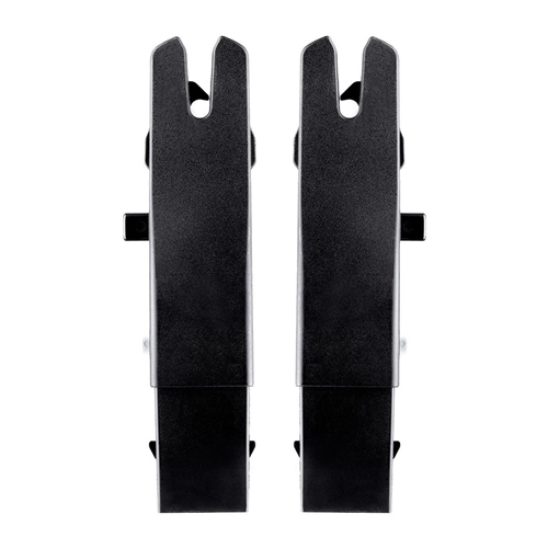 Silver Cross Coast Car Seat Tandem Adaptors for Simplicity  - Click to view larger image