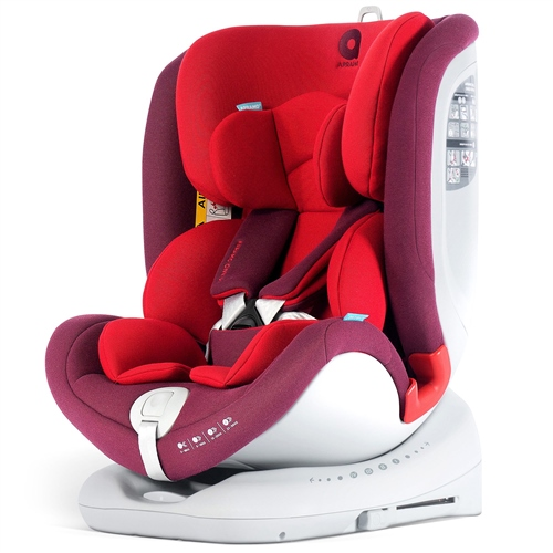 Apramo - All Stage Child Car Seat