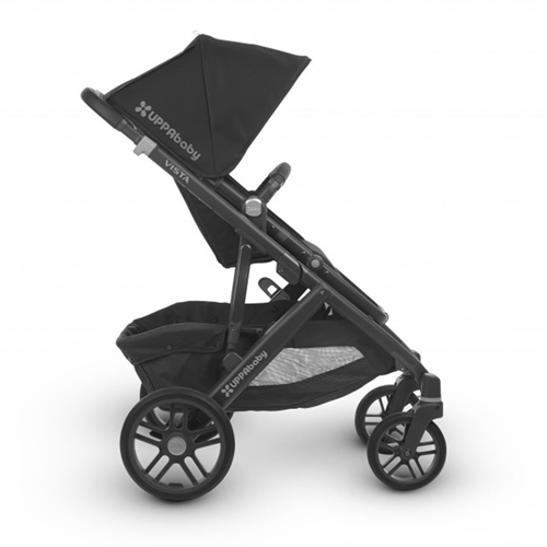 Uppababy Vista Puschair and Carrycot – Jordan