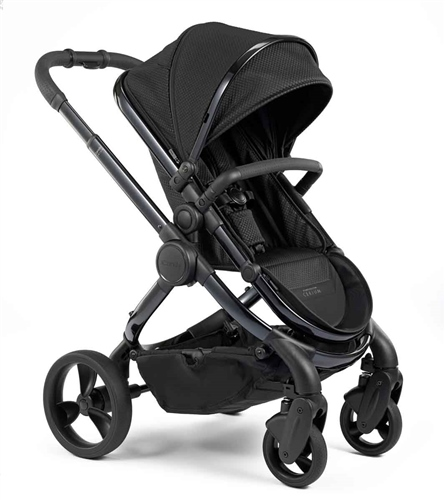 iCandy Peach Designer Collection Cerium Complete Pram Set 1