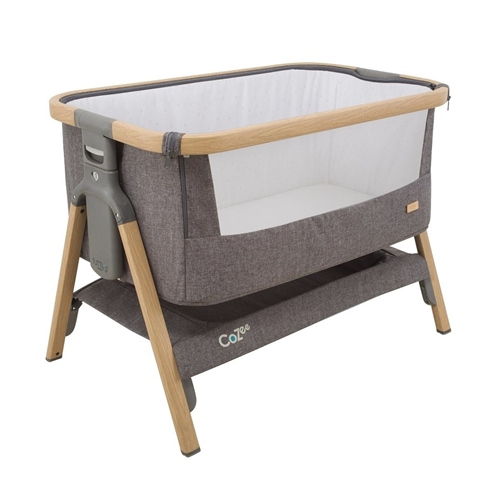 Tuttibambini CoZee Bedside Crib  - Click to view larger image