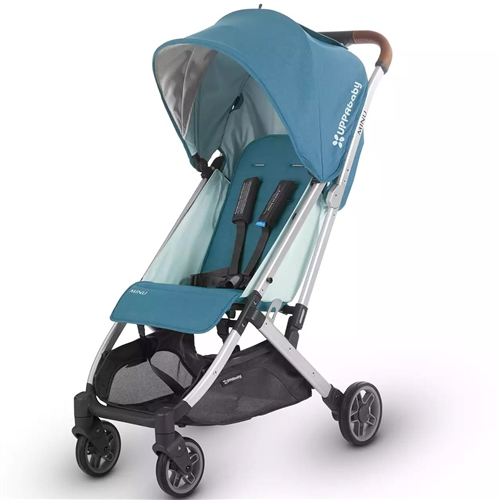 Uppababy Minu  - Click to view larger image