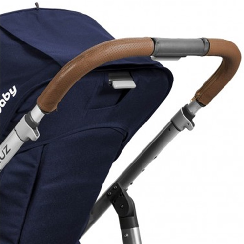 Uppababy - Cruz Leather Handle Bar Cover