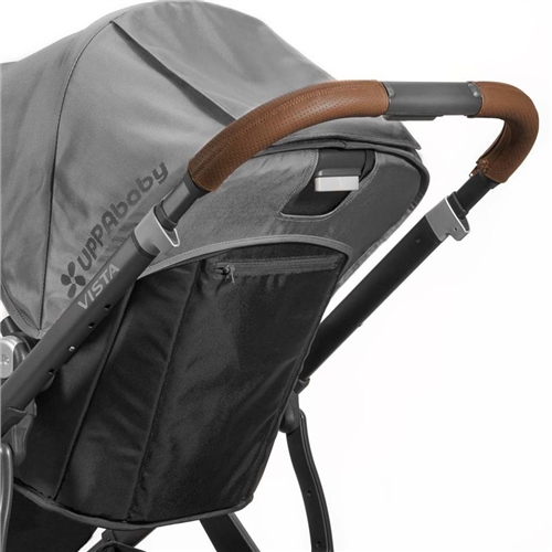 Uppababy Vista Leather Handle Bar Cover  - Click to view larger image