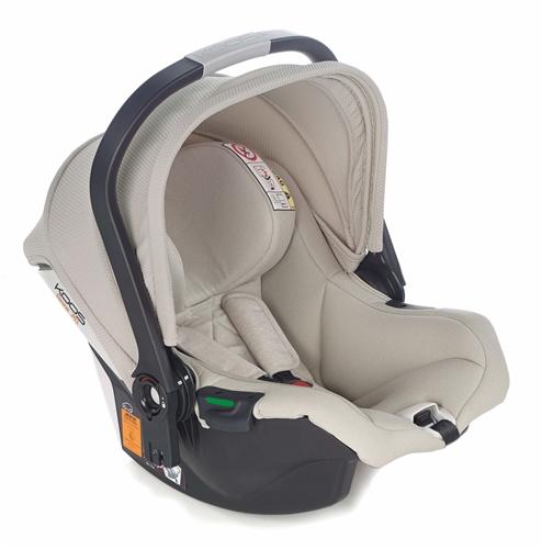 Jane Kendo Pushchair & Micro Carrycot & Koos Car Seat