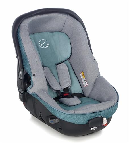 Jane Kendo Pushchair and Matrix Light Car Seat