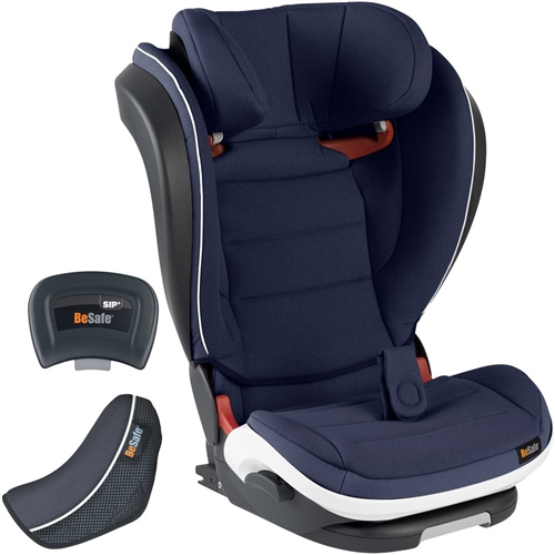 BeSafe iZi Flex FIX i-Size Group 2, 3 Car Seat