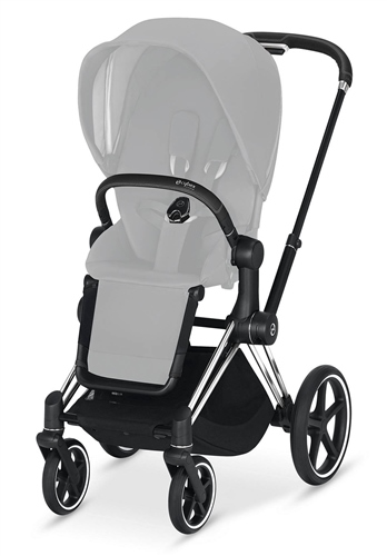 Baby Products Cybex Priam Frame incl. Seat Hardpart