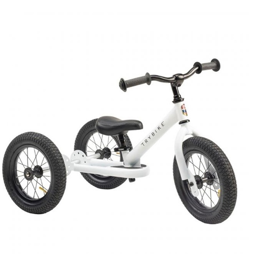 TryBike Steel 2 in 1 Balance Trike/Bike  - Click to view larger image