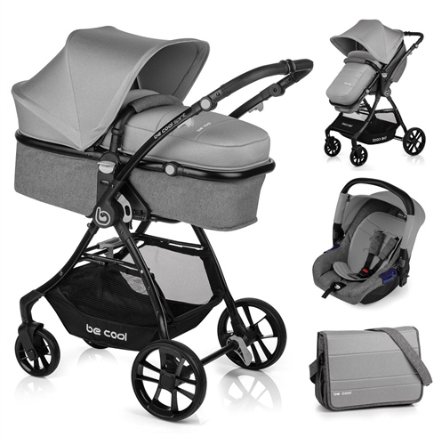 Be Cool Spirit Travel System