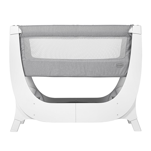 Shnuggle Air Bedside Crib  - Click to view larger image